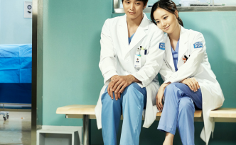 Korean version of The Good Doctor