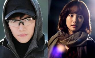 Korean Drama Healer