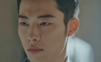 Actor Woo Do Hwan
