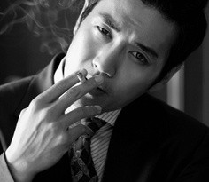Joo Sang Wook Korean Actor