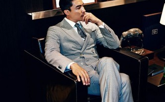 Daniel Henney Korean-American Actor