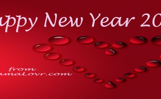 Happy New Year from KDramaLovr.com